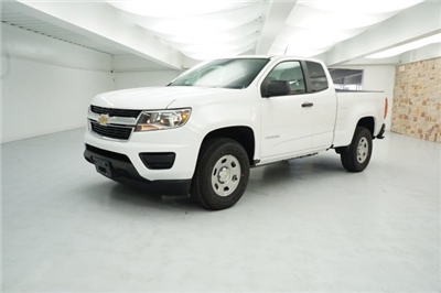 2018 Colorado Extended Cab 4x2,  Pickup #J1112685 - photo 3