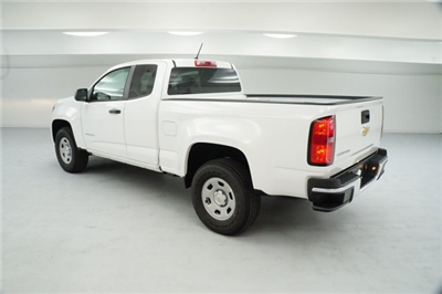 2018 Colorado Extended Cab 4x2,  Pickup #J1112685 - photo 4