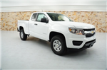 2018 Colorado Extended Cab 4x2,  Pickup #J1112685 - photo 1
