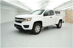 2018 Colorado Extended Cab Pickup #J1112685 - photo 3