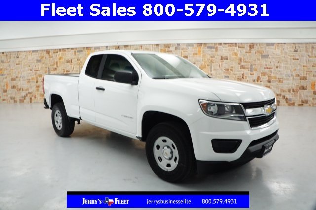 2018 Colorado Extended Cab Pickup #J1122811 - photo 1