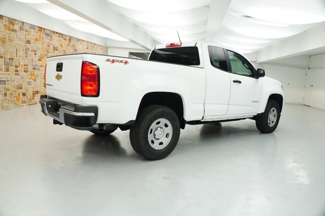 2018 Colorado Extended Cab 4x4 Pickup #J1127717 - photo 2