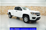 2018 Colorado Extended Cab 4x4 Pickup #J1127717 - photo 1