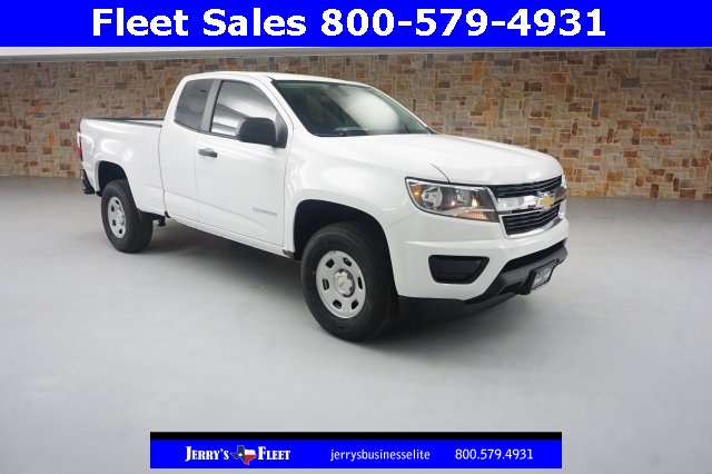 2018 Colorado Extended Cab,  Pickup #J1221559 - photo 1