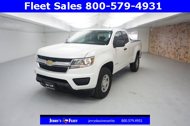 2018 Colorado Extended Cab,  Pickup #J1221559 - photo 3