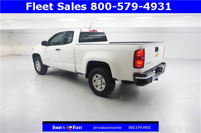 2018 Colorado Extended Cab,  Pickup #J1221559 - photo 2