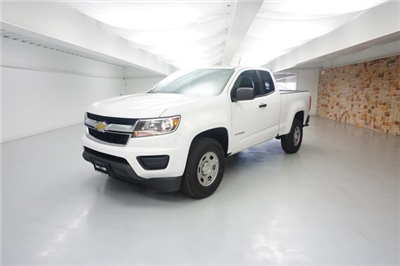 2018 Colorado Extended Cab,  Pickup #J1294674 - photo 3