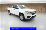 2018 Colorado Extended Cab,  Pickup #J1294674 - photo 1
