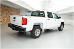 2018 Silverado 1500 Crew Cab 4x4,  Pickup #JG400048 - photo 2