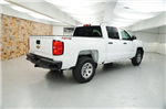 2018 Silverado 1500 Crew Cab 4x4,  Pickup #JG490201 - photo 2
