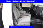 2018 Silverado 3500 Regular Cab DRW, Platform Body #JZ237568 - photo 5