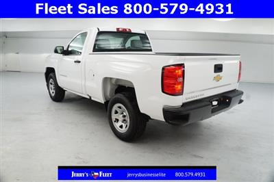 2018 Silverado 1500 Regular Cab 4x2,  Pickup #JZ369300 - photo 4