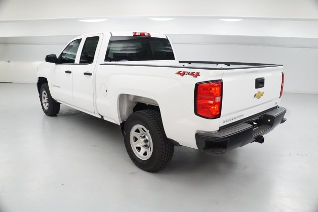 2019 Silverado 1500 Double Cab 4x4,  Pickup #K1101994 - photo 4