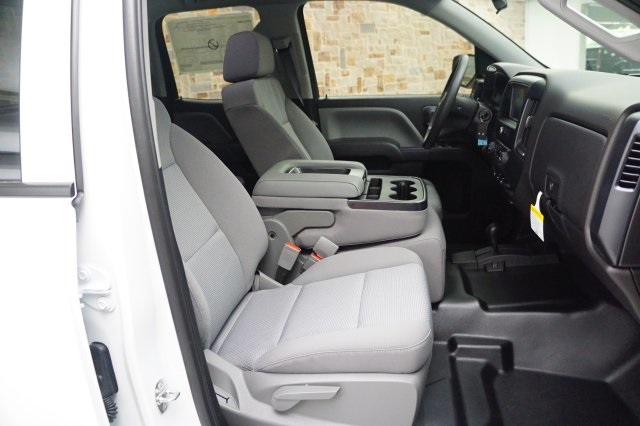 2019 Silverado 1500 Double Cab 4x4,  Pickup #K1101994 - photo 5