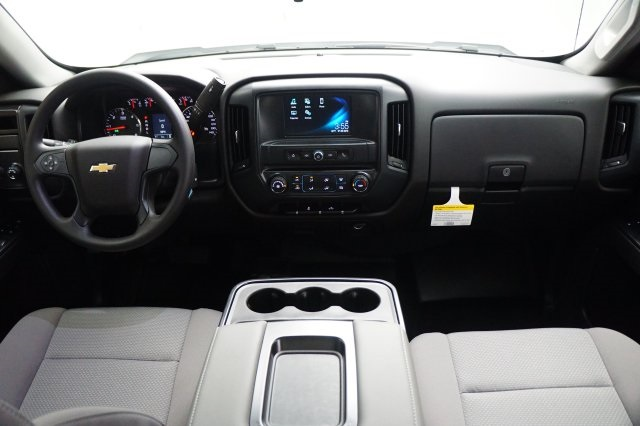 2019 Silverado 1500 Double Cab 4x4,  Pickup #K1101994 - photo 7