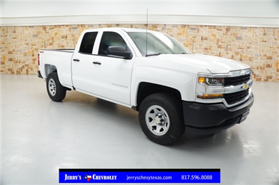 2019 Silverado 1500 Double Cab 4x4,  Pickup #K1101994 - photo 1