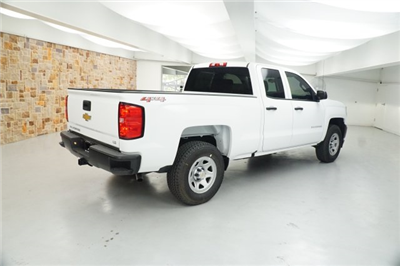 2019 Silverado 1500 Double Cab 4x4,  Pickup #K1101994 - photo 2