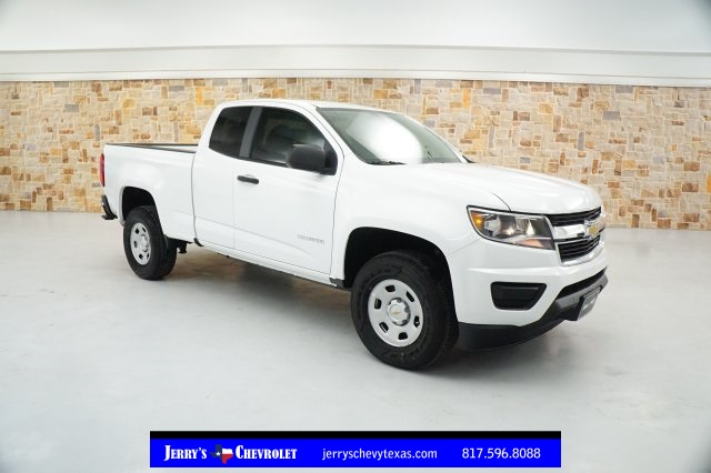 2019 Colorado Extended Cab 4x2,  Pickup #K1130430 - photo 1