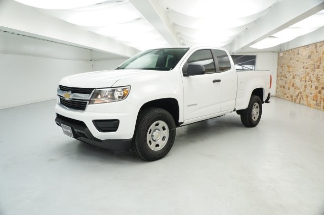 2019 Colorado Extended Cab 4x2,  Pickup #K1130430 - photo 3