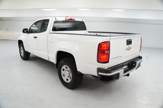 2019 Colorado Extended Cab 4x2,  Pickup #K1130430 - photo 4