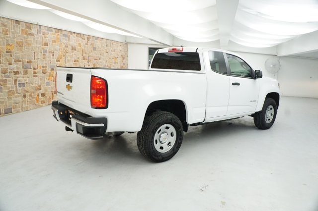 2019 Colorado Extended Cab 4x2,  Pickup #K1130430 - photo 2