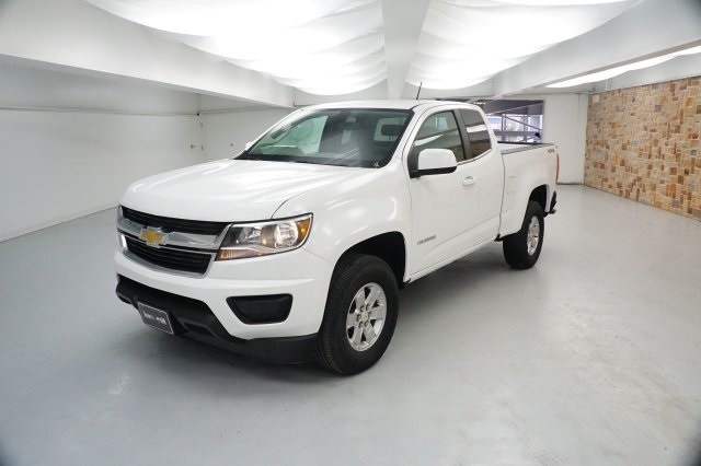 2019 Colorado Extended Cab 4x4,  Pickup #K1142586 - photo 3