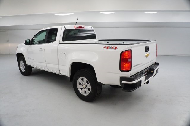 2019 Colorado Extended Cab 4x4,  Pickup #K1142586 - photo 4