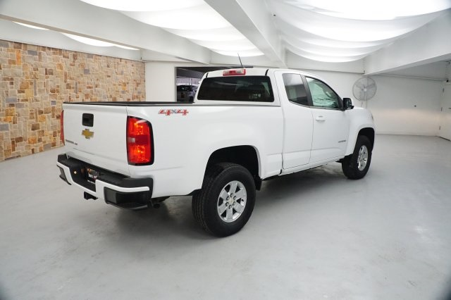 2019 Colorado Extended Cab 4x4,  Pickup #K1142586 - photo 2