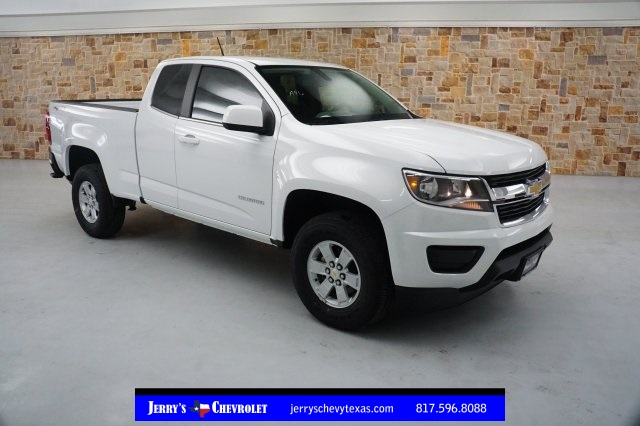 2019 Colorado Extended Cab 4x4,  Pickup #K1145096 - photo 1