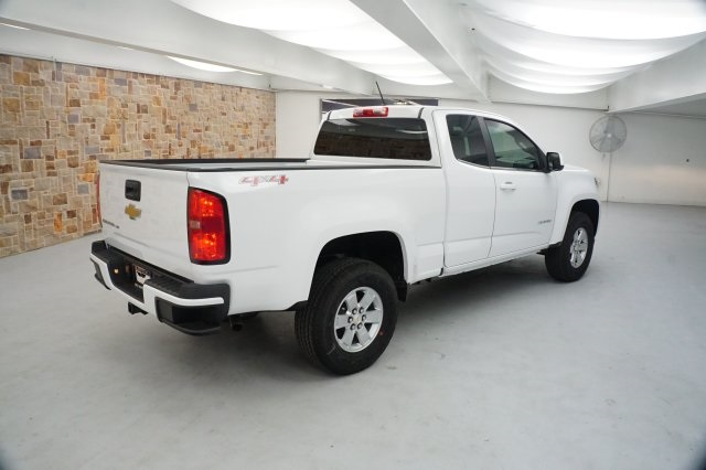 2019 Colorado Extended Cab 4x4,  Pickup #K1145096 - photo 2