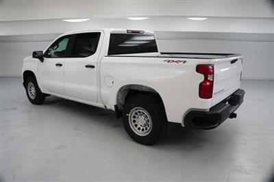 2019 Silverado 1500 Crew Cab 4x4,  Pickup #KZ165437 - photo 2