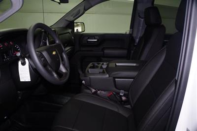 2019 Silverado 1500 Crew Cab 4x4,  Pickup #KZ165437 - photo 5