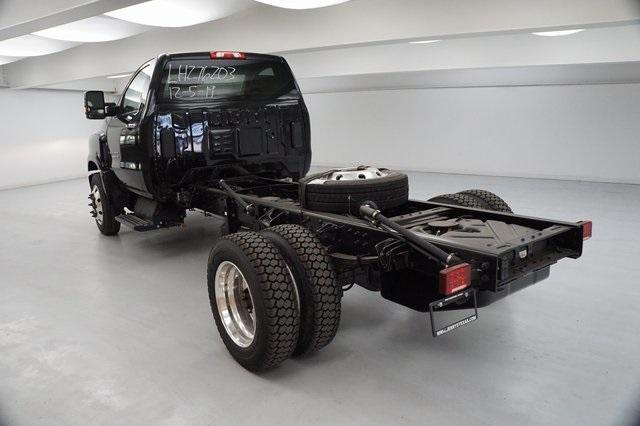 2020 Chevrolet Silverado 4500 Regular Cab DRW RWD, Cab Chassis #LH276203 - photo 1