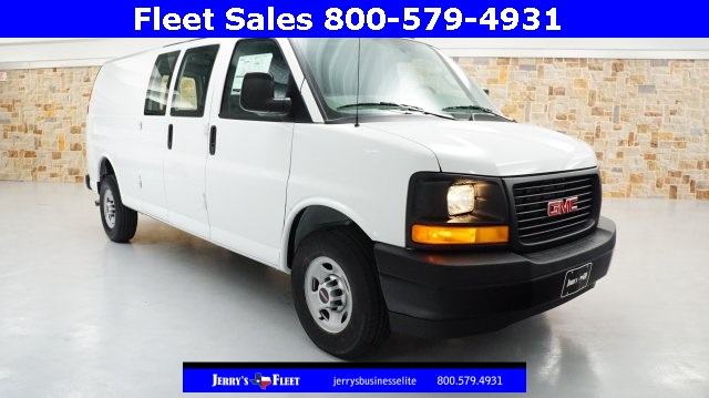 2017 Savana 3500 Cargo Van #H1315420 - photo 1