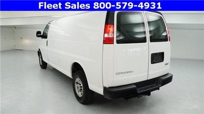 2017 Savana 3500 Cargo Van #H1315420 - photo 4