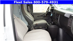 2017 Savana 3500 Cargo Van #H1315420 - photo 7