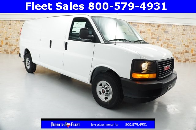 2017 Savana 2500 Cargo Van #H1327999 - photo 1