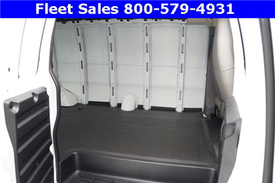 2017 Savana 2500 Cargo Van #H1327999 - photo 7