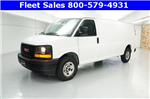 2017 Savana 2500 Cargo Van #H1327999 - photo 4