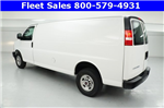 2017 Savana 2500 Cargo Van #H1327999 - photo 5