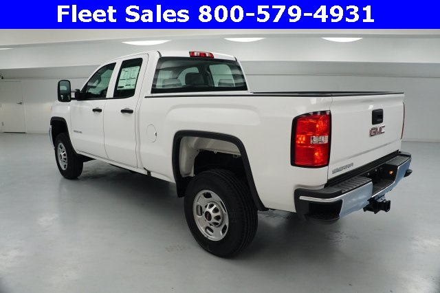 2017 Sierra 2500 Double Cab Pickup #HZ408587 - photo 2