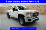 2017 Sierra 2500 Double Cab Pickup #HZ408587 - photo 1