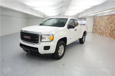 2018 Canyon Extended Cab 4x4 Pickup #J1108688 - photo 1