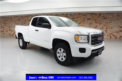 2018 Canyon Extended Cab 4x4,  Pickup #J1222431 - photo 1