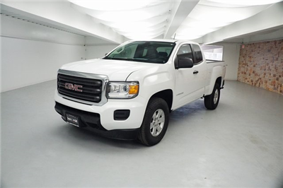 2018 Canyon Extended Cab 4x4,  Pickup #J1222431 - photo 3
