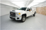 2018 Sierra 2500 Crew Cab 4x4 Pickup #JF162189 - photo 3