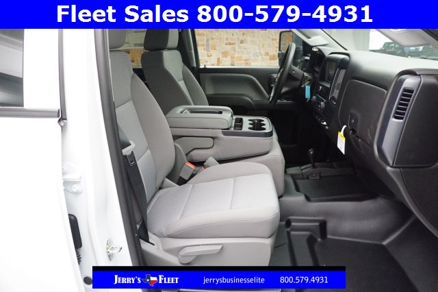 2018 Sierra 3500 Crew Cab 4x4,  Pickup #JF229180 - photo 5
