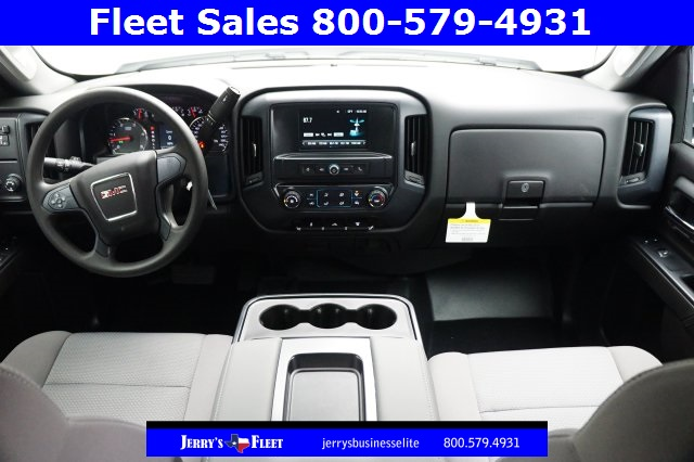 2018 Sierra 3500 Crew Cab 4x4,  Pickup #JF229180 - photo 7