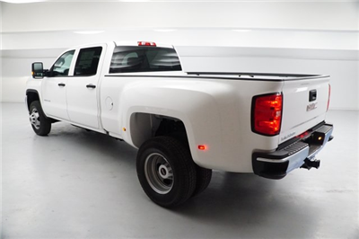 2018 Sierra 3500 Crew Cab 4x4, Pickup #JF229180 - photo 4
