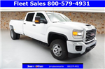 2018 Sierra 3500 Crew Cab 4x4,  Pickup #JF229180 - photo 1